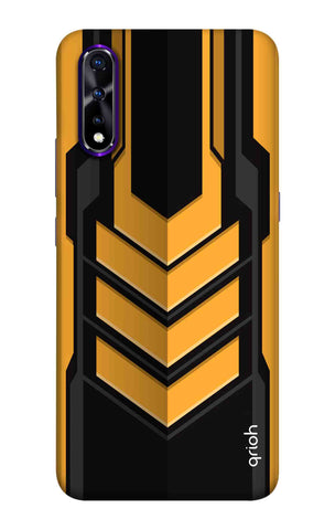 Futuristic Arrow Case Vivo iQOO Neo Cases & Covers Online