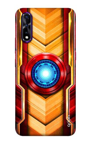 Arc Reactor Case Vivo iQOO Neo Cases & Covers Online