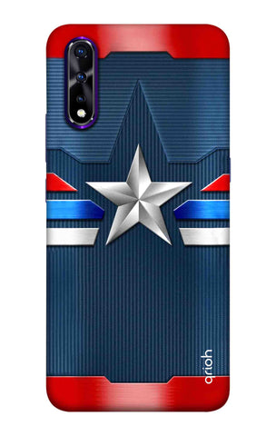 Brave Hero Case Vivo iQOO Neo Cases & Covers Online