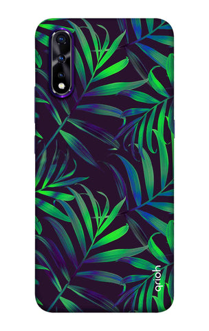 Lush Nature Case Vivo iQOO Neo Cases & Covers Online