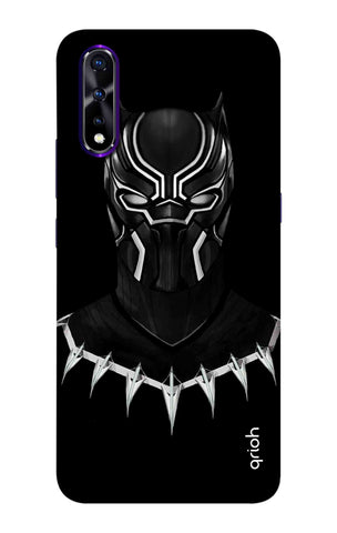 Dark Superhero Case Vivo iQOO Neo Cases & Covers Online