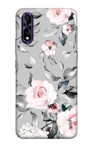 Gloomy Roses Case Vivo iQOO Neo Cases & Covers Online
