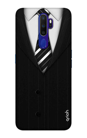 Suit Up Oppo A9 2020 Cases & Covers Online