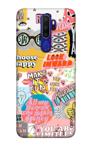 Make It Fun Oppo A9 2020 Cases & Covers Online