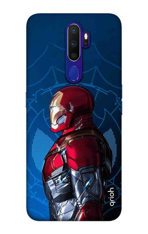 Earth Guardian Case Oppo A9 2020 Cases & Covers Online