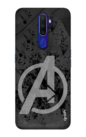 Sign of Hope Case Oppo A9 2020 Cases & Covers Online