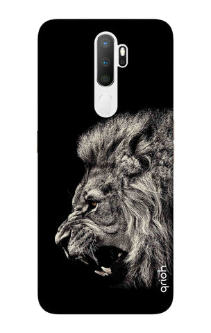 Lion King Oppo A5 2020 Cases & Covers Online