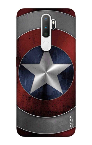 Timberwolf America Oppo A5 2020 Cases & Covers Online