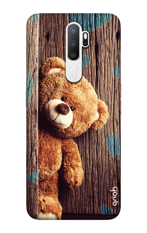Happy Me Oppo A5 2020 Cases & Covers Online