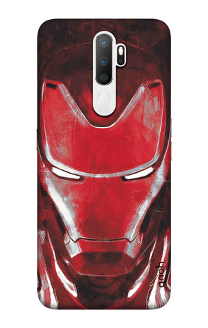 Grunge Hero Oppo A5 2020 Cases & Covers Online