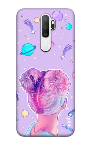 Admiring Galaxy Case Oppo A5 2020 Cases & Covers Online