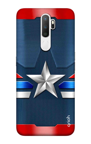 Brave Hero Case Oppo A5 2020 Cases & Covers Online