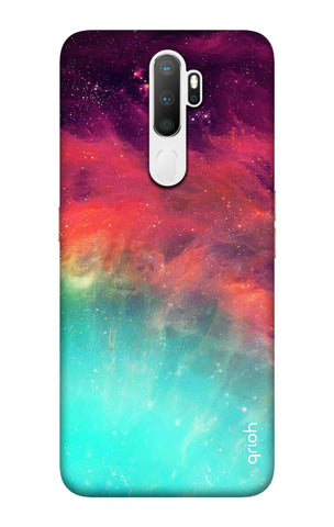 Colorful Aura Case Oppo A5 2020 Cases & Covers Online