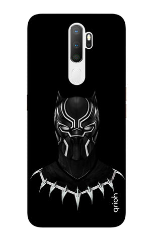 Dark Superhero Case Oppo A5 2020 Cases & Covers Online