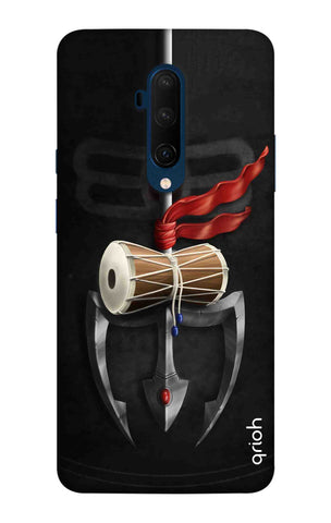 Mahadev Trident OnePlus 7T Pro Cases & Covers Online
