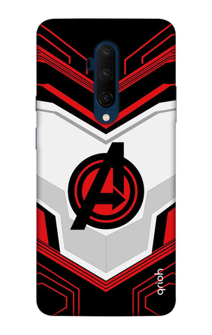 Guardians Of The Earth Case OnePlus 7T Pro Cases & Covers Online