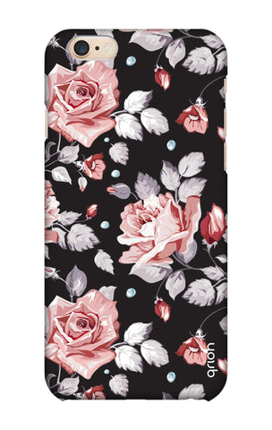 Shabby Chic Floral iPhone 6S Plus Cases & Covers Online