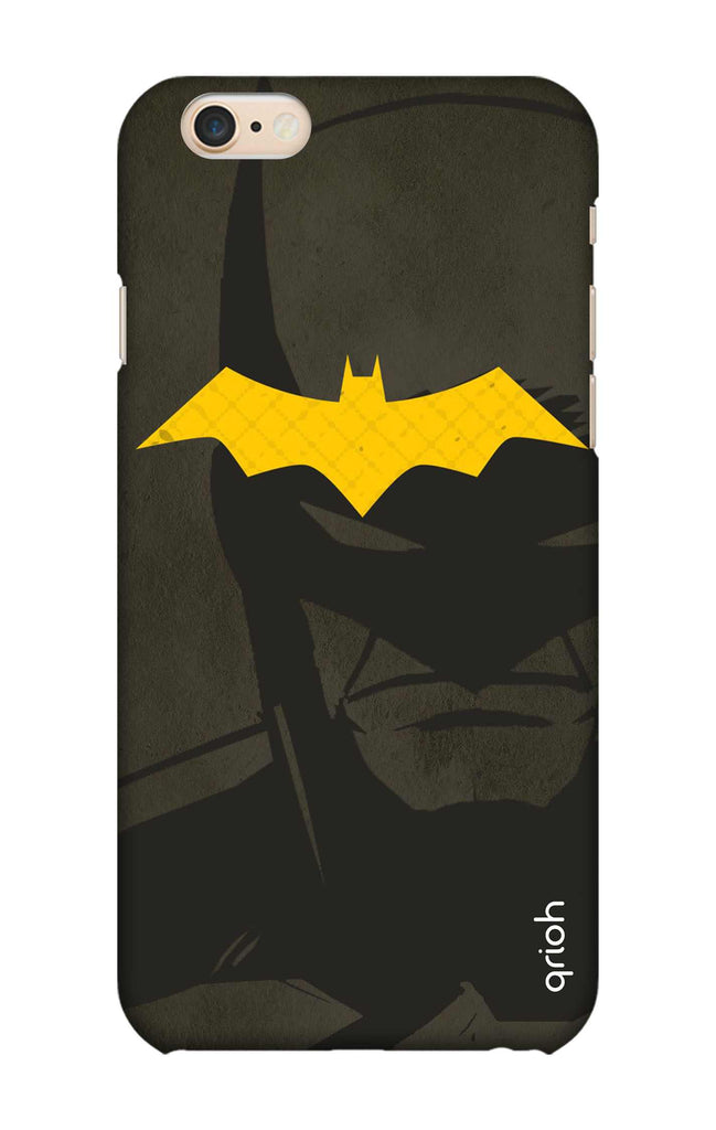 pretty nice 65a43 5b87f Batman Mystery Case for iPhone 6S Plus