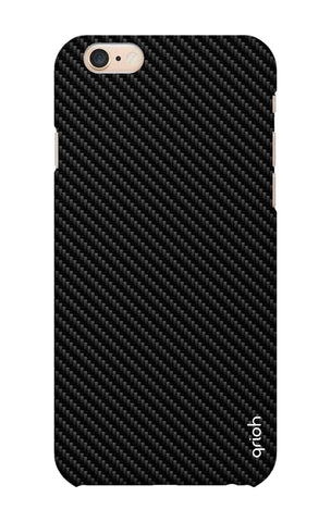 Carbon Fibre Texture iPhone 6s Plus Cases & Covers Online
