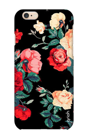 Floral Pattern iPhone 6S Plus Cases & Covers Online