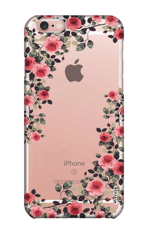Floral French iPhone 6S Plus Cases & Covers Online