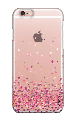 Cluster Of Hearts iPhone 6S Plus Cases & Covers Online
