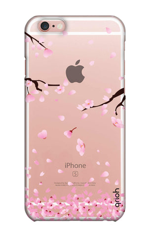 Spring Flower iPhone 6S Plus Cases & Covers Online