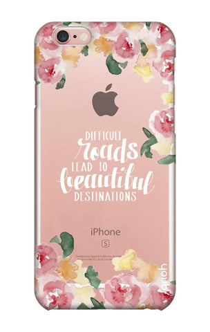 Beautiful Destinations iPhone 6S Plus Cases & Covers Online
