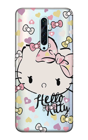 Bling Kitty Oppo Reno2 F Cases & Covers Online