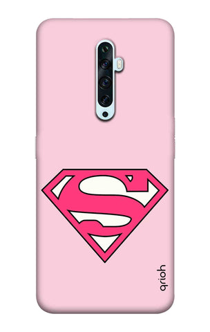 Super Power Oppo Reno2 F Cases & Covers Online