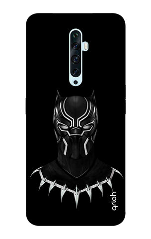 Dark Superhero Case Oppo Reno2 F Cases & Covers Online
