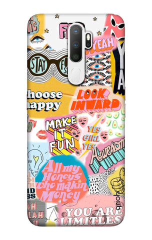 Make It Fun Oppo A11 Cases & Covers Online