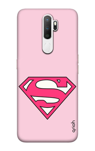 Super Power Oppo A11 Cases & Covers Online