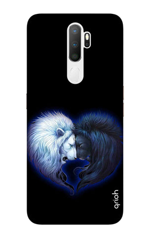 Warriors Oppo A11 Cases & Covers Online