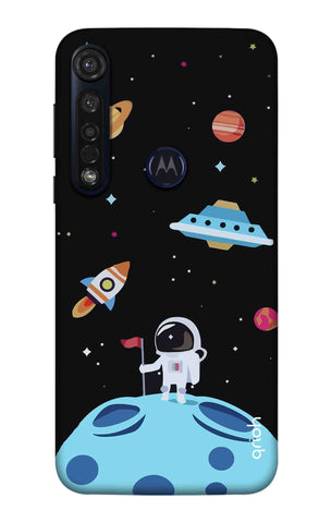 So Far Away Motorola Moto G8 Plus Cases & Covers Online