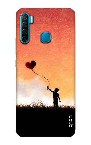 Fly High Infinix S5 Cases & Covers Online