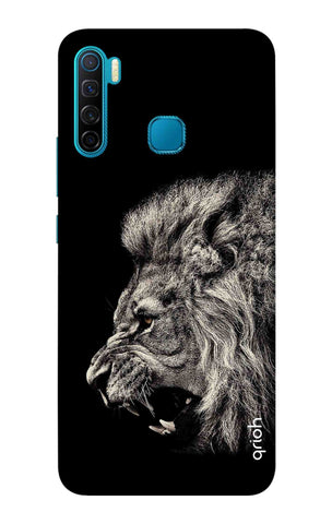 Lion King Infinix S5 Cases & Covers Online