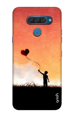 Fly High LG Q60 Cases & Covers Online