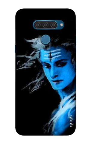 Shiva Tribute LG Q60 Cases & Covers Online