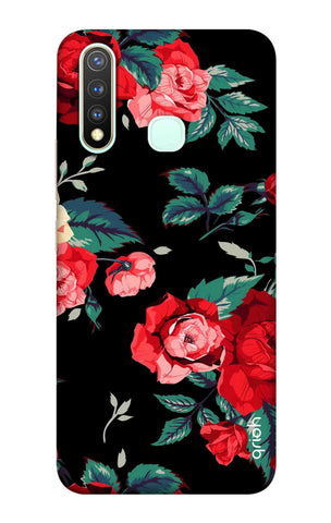Wild Flowers Vivo Y19 Cases & Covers Online