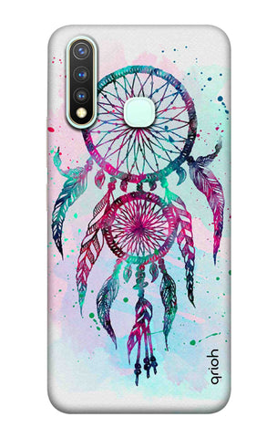 Dreamcatcher Feather Vivo Y19 Cases & Covers Online