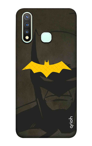 Batman Mystery Vivo Y19 Cases & Covers Online