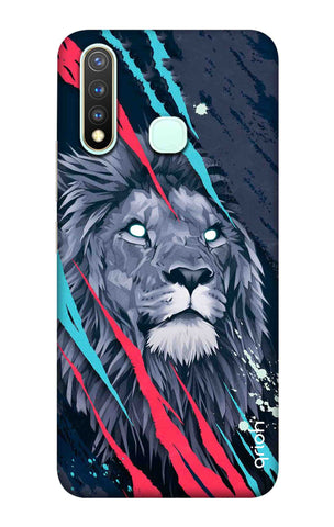 Beast Lion Vivo Y19 Cases & Covers Online