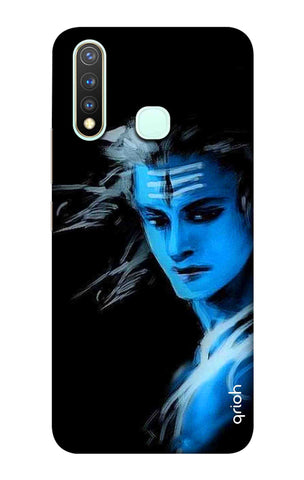 Shiva Tribute Vivo Y19 Cases & Covers Online