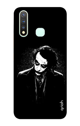 Black Satan Vivo Y19 Cases & Covers Online