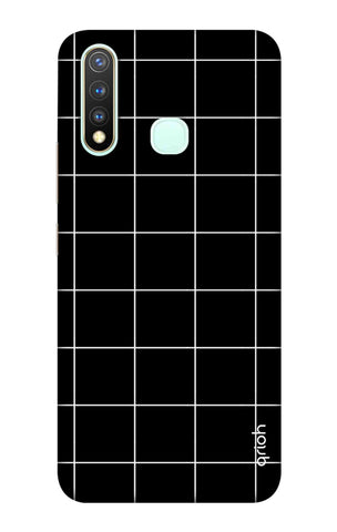 Check Pattern Vivo Y19 Cases & Covers Online
