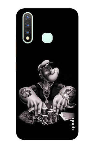 Rich Man Vivo Y19 Cases & Covers Online