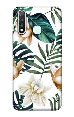 Group Of Flowers Vivo Y19 Cases & Covers Online