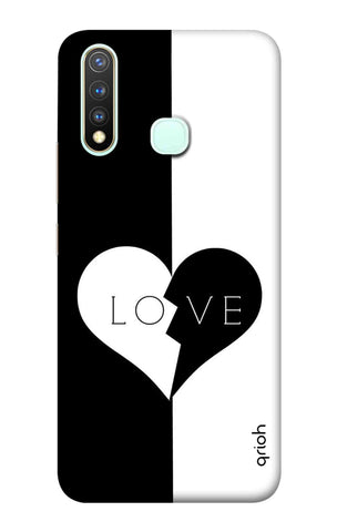 Love Vivo Y19 Cases & Covers Online
