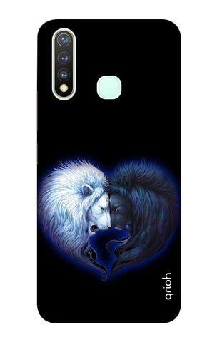 Warriors Vivo Y19 Cases & Covers Online